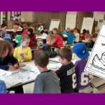 30 Years of Cartooning Workshops