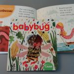 """Earthworms"" Published In BABYBUG"